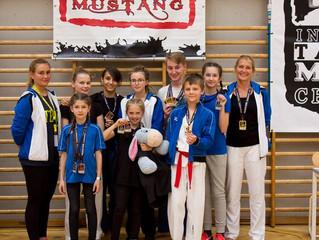 Technikteam erfolgreich in Vorarlberg