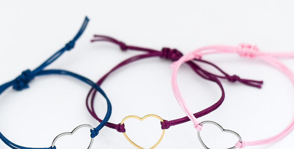 Love song - armbandje