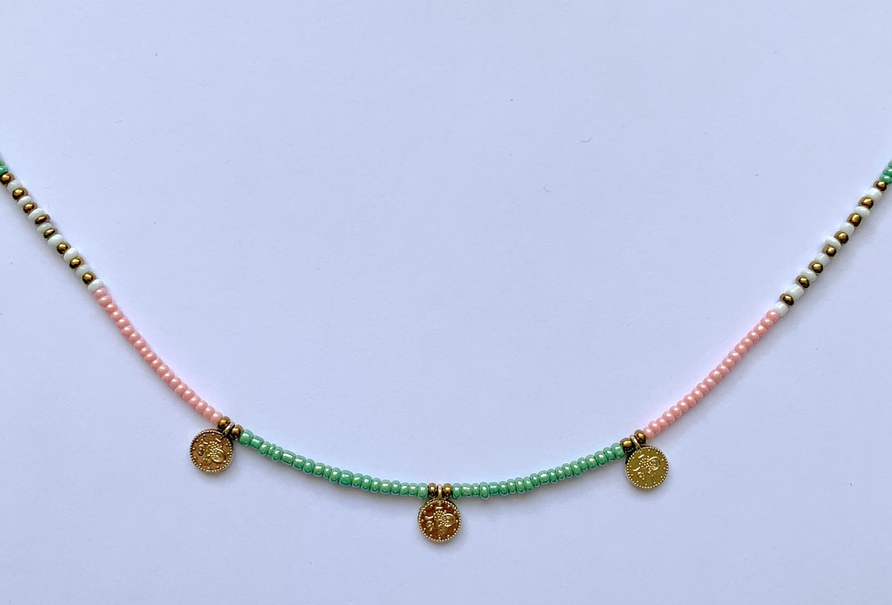 Watermelon sugar - ketting