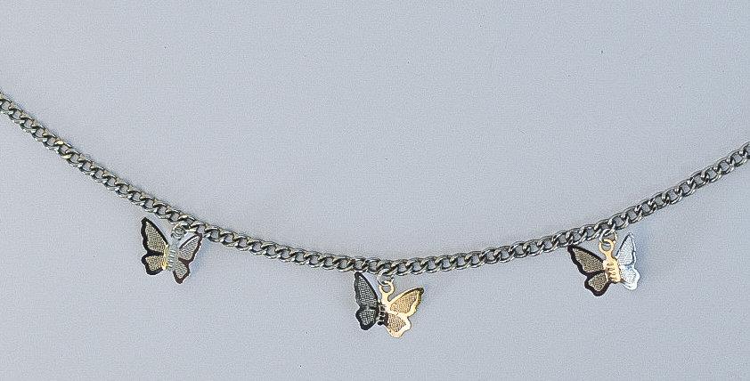 Mariposa - ketting