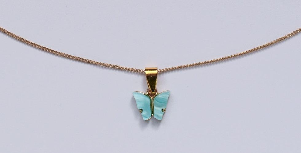 Papillon - ketting