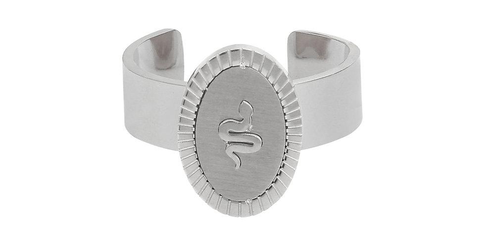 Serpent - ring