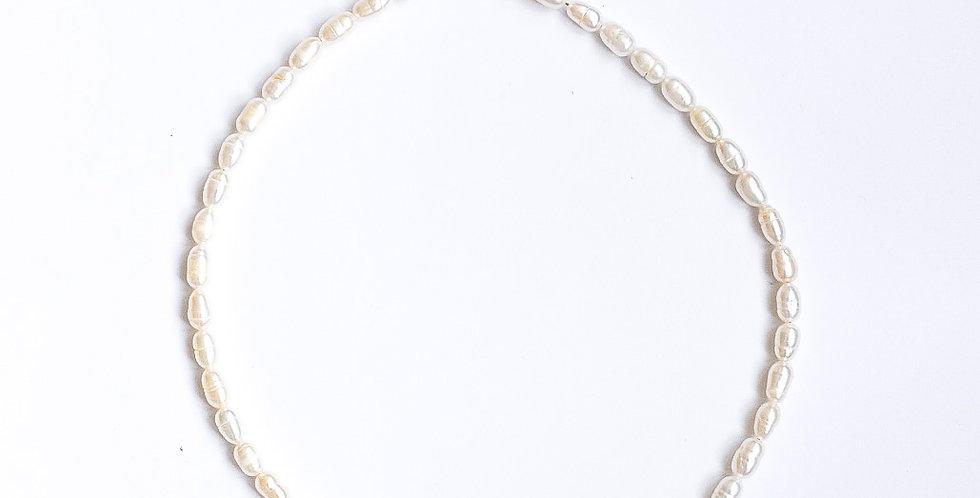 Basic pearls - ketting