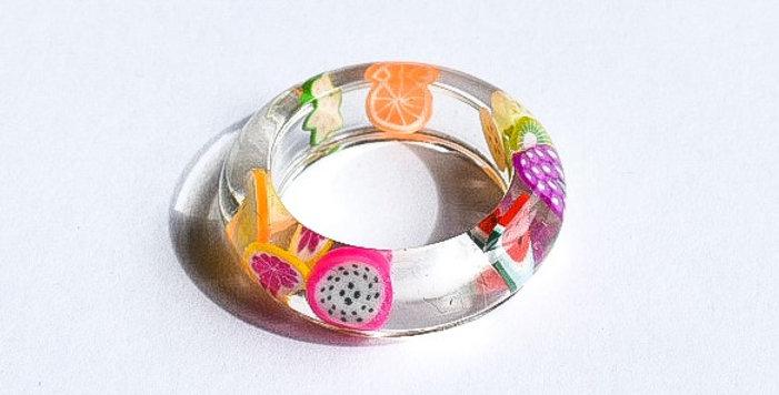 Fruity - ring