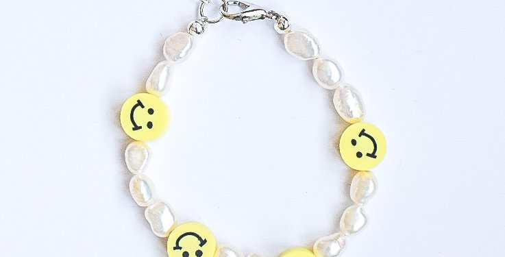 Smiles - armbandje