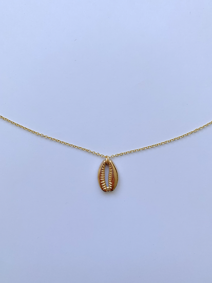 Golden kauri - ketting