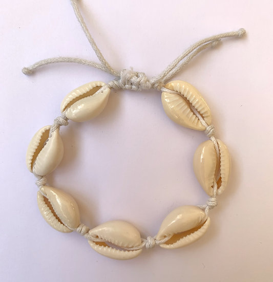 All shells - armbandje