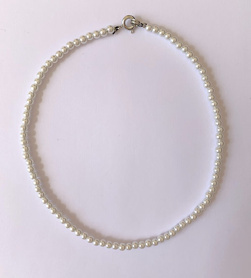 Pearly perfection - ketting