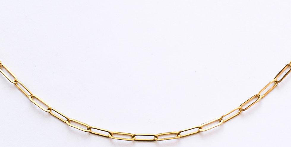 Simple chain - ketting