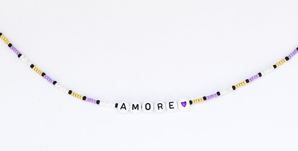 Amore - ketting