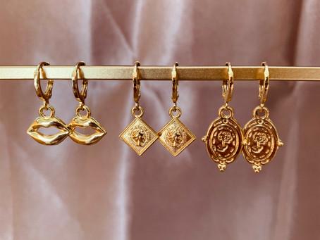 Hoe blijven je sieraden zo lang mogelijk mooi?
