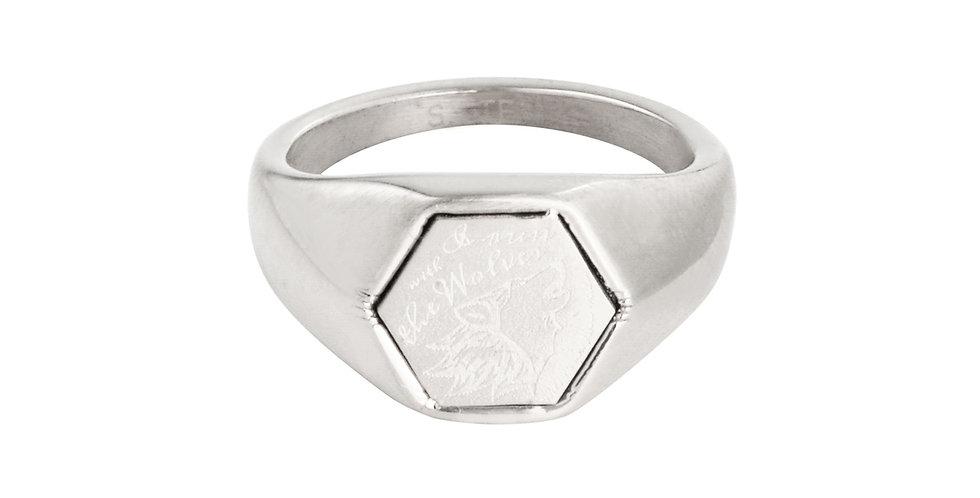Lupa - ring