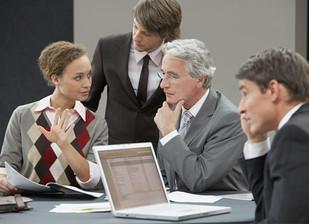 איך להפוך אוסף מנהלים טובים לקבוצה עסקית מנצחת?