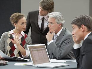 Segurança da informação desafia executivos de TI.