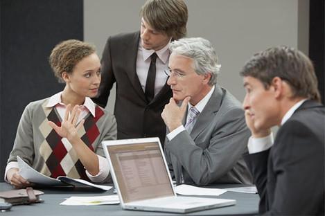 A Estratégia para resultados requer método e desenvolvimento de pessoas