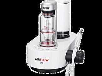 Strahlend schöne Zähne mit AirFlow One®