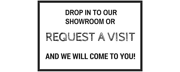 Show room request sales rep call