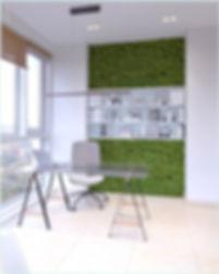 Квартира в стиле Минимализм. In Interior Studio