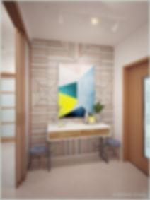 дизайн частного дома в Колпино СПб