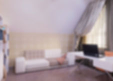 Дизайн кабинета в частном доме от In Interior Studio