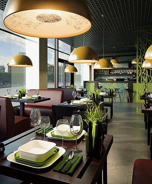 Kafe Da Vinci