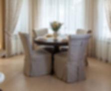 Декорирование столовой. Эмоции, обличенные в форму