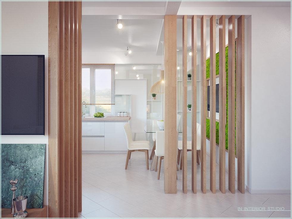 Дизайн частного дома в Колпино