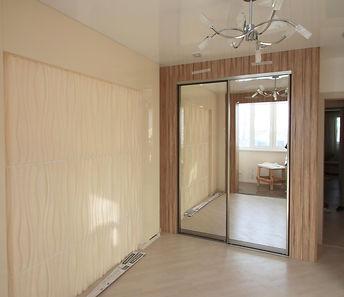 Реализация дизайн-проекта от In Interior Studio