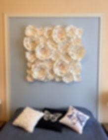 Декорирование на Петроградке от In Interior Studio, декорирование подушками