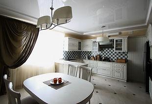 Реализованный дизайн-проект частного дома