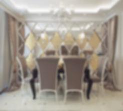 Дизайн квартиры в ЖК Лиственный, Санкт-Петербург