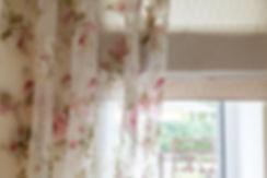 Подбор текстиля для штор