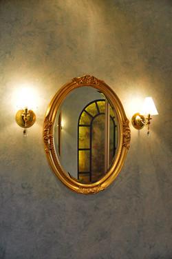 Освещение прихожей в квартире