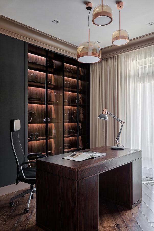 Заказать дизайн комнаты в СПБ