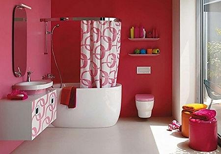 ванная для влюблённых