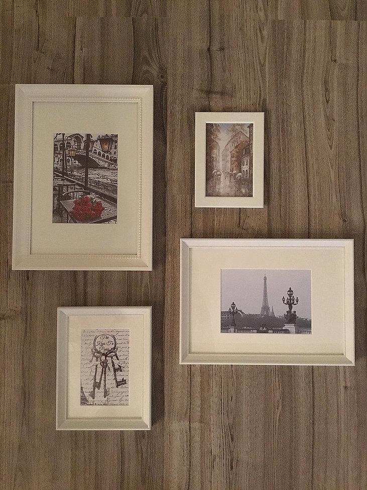 Декорирование на Петроградке от In Interior Studio, подборка фото