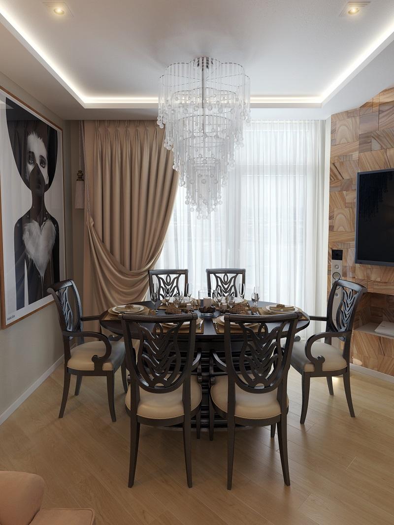 Квартира в ЖК Царская Столица