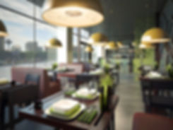 пиццерия Cafe Da Vinci