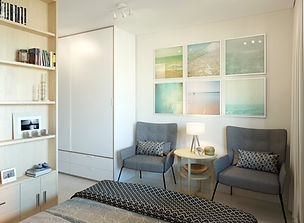 Дизайн офисных помещений компании БРИГ