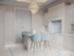 Дизайн коттеджа. In Interior Studio
