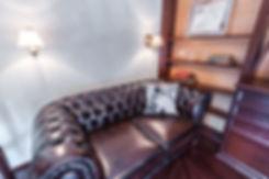 Декорирование кабинета