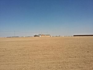 ارض للبيع في القسطل - تبعد 700م عن جسر المطار