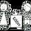 Thumbnail: kidsbox, mobile Spielecke (Miete)
