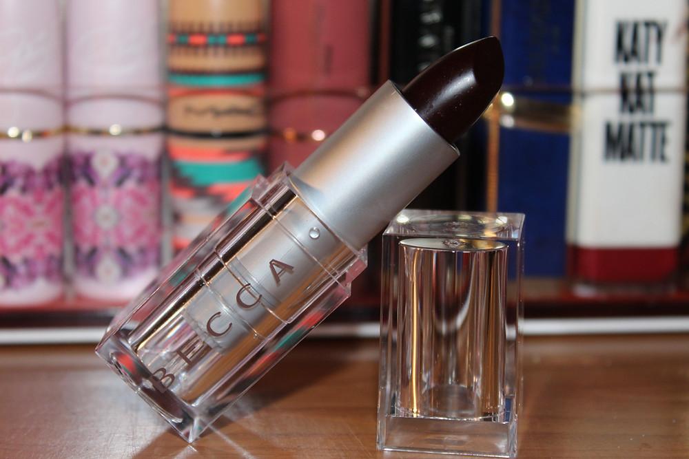 "Becca Cosmetics Lush Lip ""Cherry Ganache"""