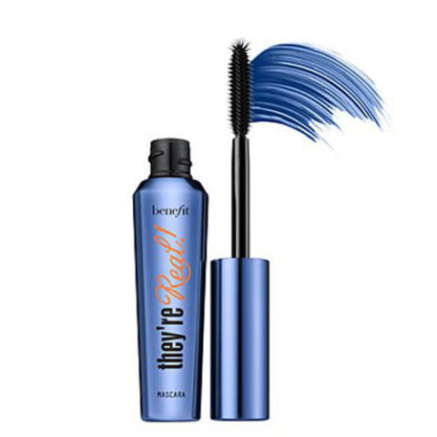 "Benefit They're Real ""Blue"""