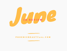 June Rewind