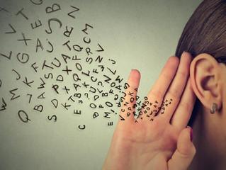 Listen….