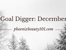 Goal Digger: December