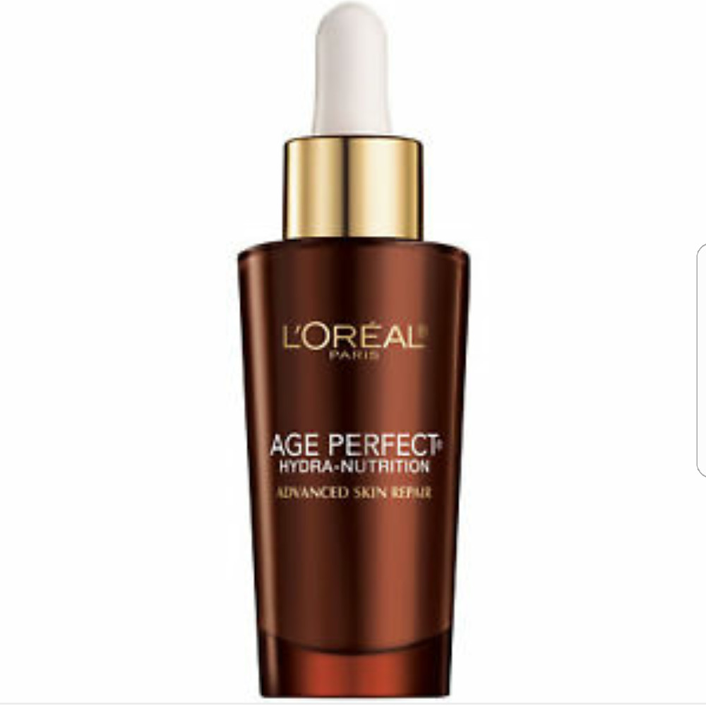 L'Oreal Age Perfect Hydra-Nutrition Advanced Skin Repair