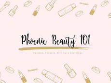 @Phoenixbeauty101